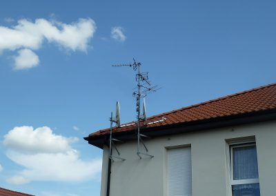 ANTENNE COLLECTIVE